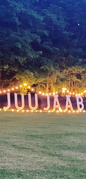 Estonia - European Festival - Juu Jaab 1