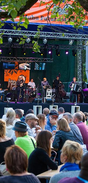 Estonia - European Festival - Juu Jaab 2