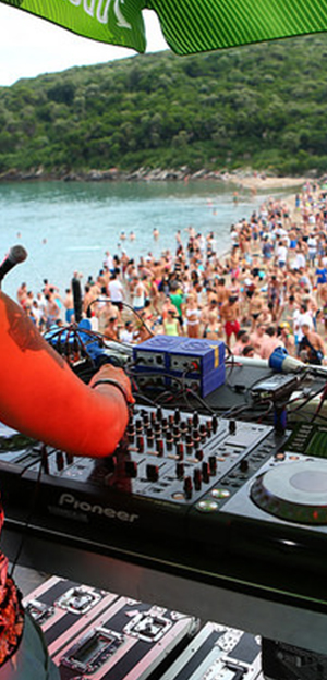 Montenegro - European Festival - Sea Dance 1