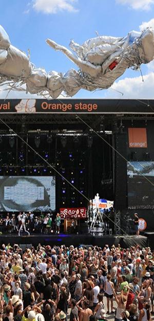 Slovakia - European Festival - Pohoda 1