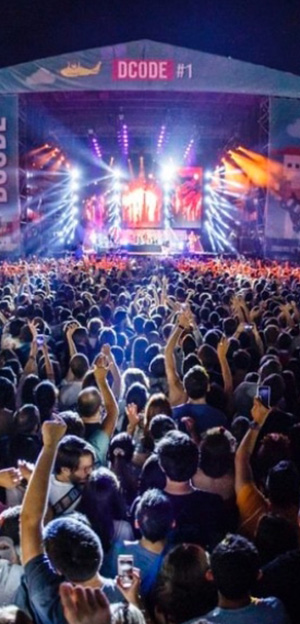 Spain - European Festival - Mad Cool 3