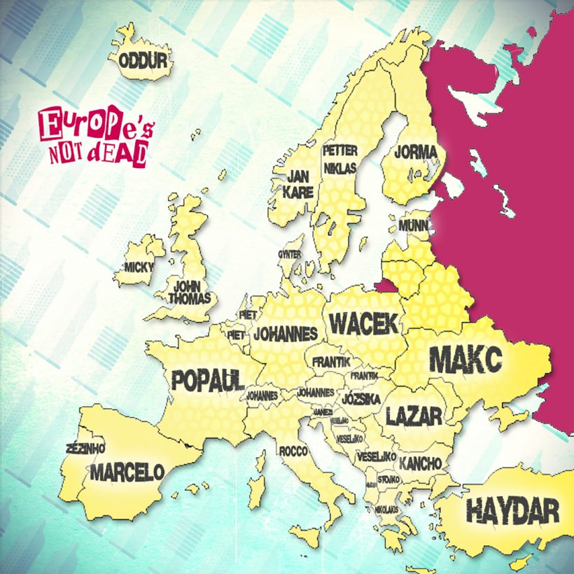 European Willies