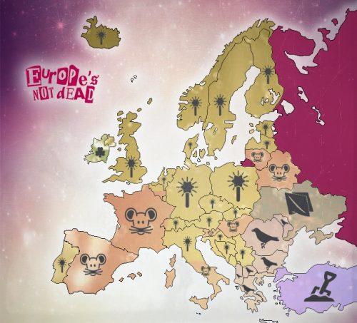 European Tooth Fairies