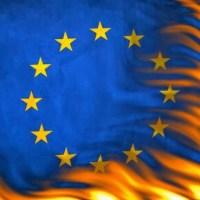 Previsión del tiempo en ..Europa..? Viento huracanado ..se aproxima !!