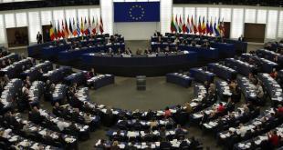 Európsky parlament, Štrasburg