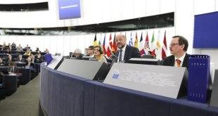 Plenárne zasadnutie v Štrasburgu