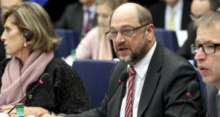 Predseda EP Martin Schulz. PHOTO © European Union 2015 - source EP