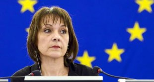 Sylvie Guillaume. PHOTO © European Union 2015 - Source EP