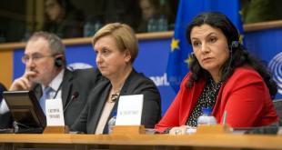 europoslanci