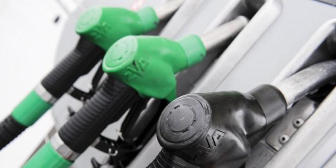 motorizmus, benzin