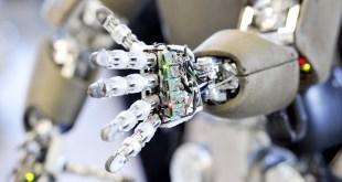 umela inteligencia, robot