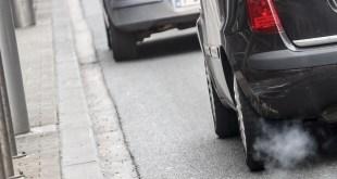 emisie, automobily