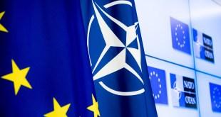 EU NATO