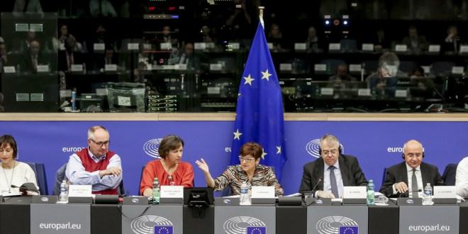 Europsky dvor auditorov