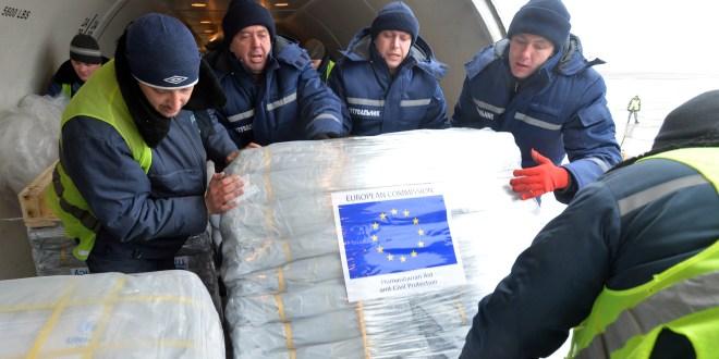 humanitarna pomoc