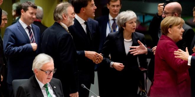 Summit lidrov EU