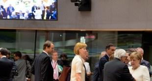 Zasadnutie Europskej rady