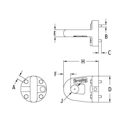EYE Handle schematic