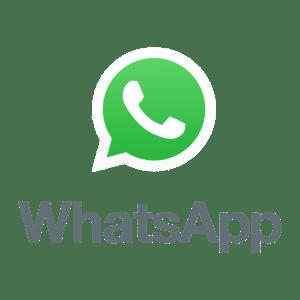 Mensaje por WhatsApp