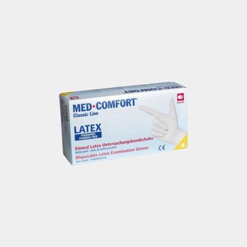 Jednokratne medicinske rukavice od lateksa
