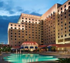 Harrah's Gulf Coast Casino Hotel Biloxi Thassos White Marble Eurostone Houston