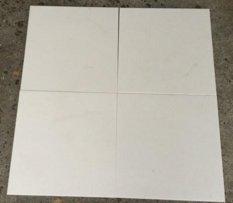 Regular Thassos White Marble Tiles Eurostone Houston