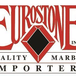 Eurostone logo, importer, wholesale, Thassos White slabs tiles
