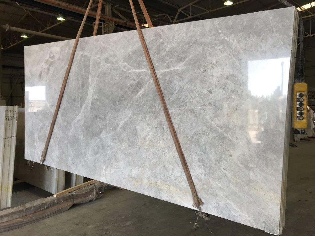 Alivery Gray Marble Slab
