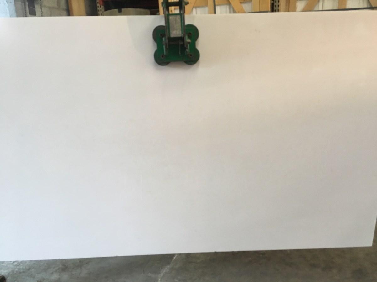Thassos White Natural Marble Slab Eurostone Houston