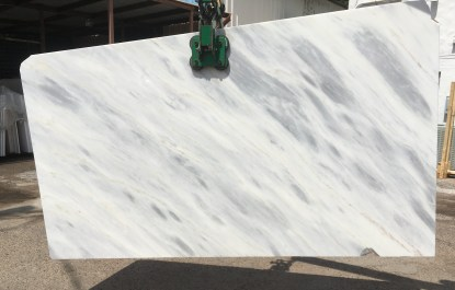 Skyros White Natural Greek Marble Eurostone Houston