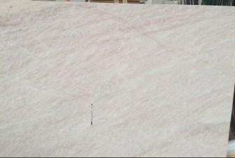 Pillion Pink Natural Greek Marble Slab Eurostone Houston