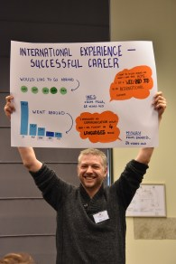 Hands-on workshop on visualizing EUROSTUDENT data