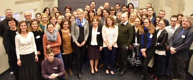 EUROSTUDENT family