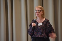 Mette-Moerk Andersen, Directorate-General for Education, Youth, Sport and Culture, European Commission