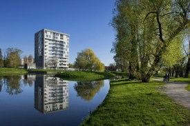 Wieża Leszka Białego – Gdańsk