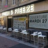 FRESH N FREEZE, Brive-la-Gaillarde
