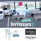 terrasse catalogue 1