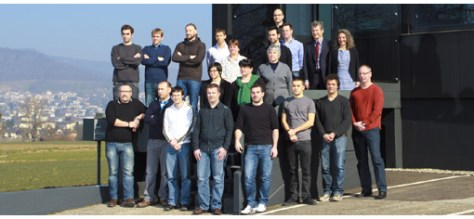 Team_Productec2013_Eurotec