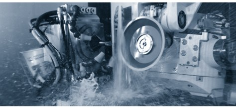 United Grinding is a one-stop provider of a complete range of machines for hard fine machining, combined with the unique know-how from more than 140,000 machines delivered worldwide.