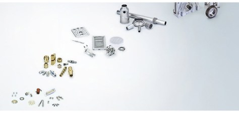 Zimmerli's tailor-made cleanings solutions allow its customers to cope with all kinds of constraints and requirements.