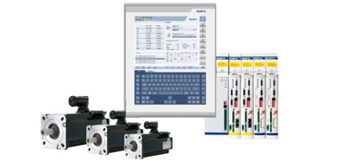 On show at IMTS 2014: NUM will be demonstrating exciting new developments in machine tool CNC hardware and software technology on booth E-5135.