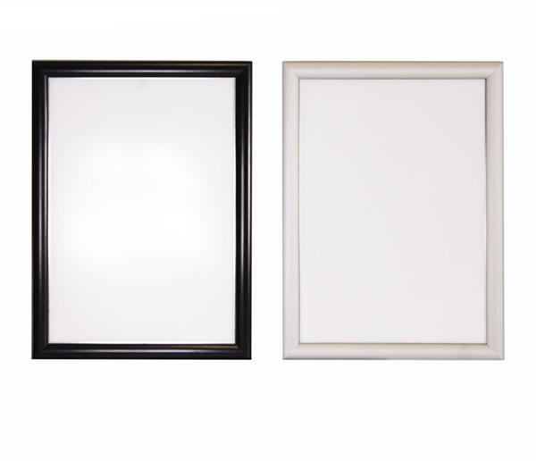 snap frames and clip frames