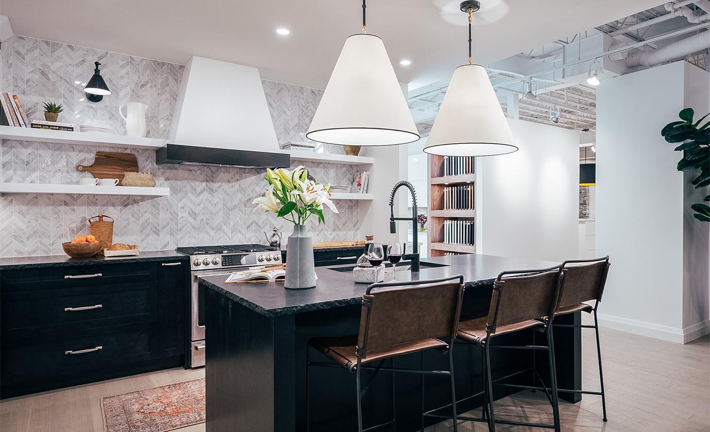 Euro Tile Stone West of Main EQ Deisgn Studio Kitchen