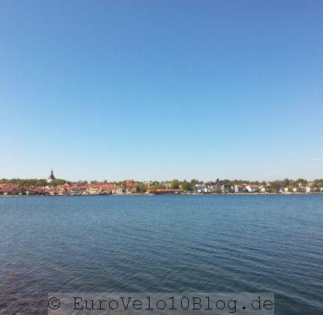 Hafenstadt Västervik