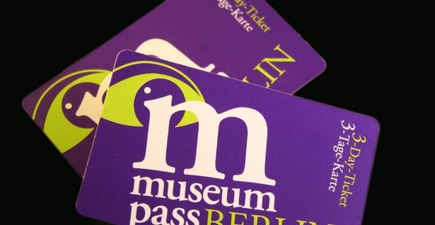 Pase de museus de Berlín
