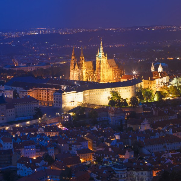 Castillo de Praga, Precio, Horario, Tickets y Mapa