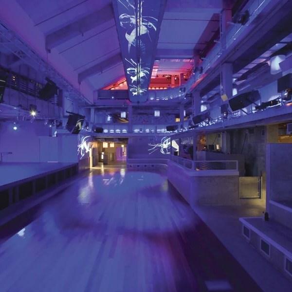Discoteca Matter de Londres – Cerrada definitivamente