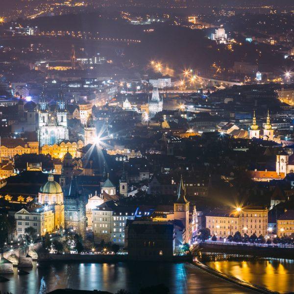 Eventos especiales en Praga