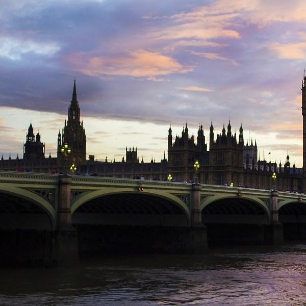Información de Londres
