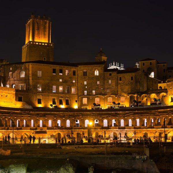Los Mejores Eventos en Roma